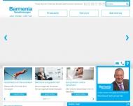 Bild Barmenia Versicherungen - Reinhard Schumacher