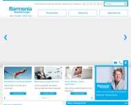 Bild Barmenia Versicherungen - Werner Rossmann