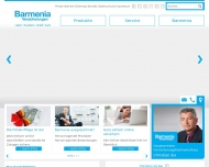 Bild Barmenia Versicherungen - Holger Six