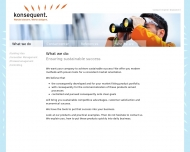 Bild konsequent. Management Services GbR