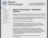 Bild Opaya Technologies GmbH