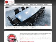Bild Raumverwaltung - mediaDIALOG GmbH