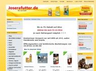 Bild Futtermittelhandel Lutz Josefs