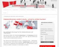 Bild Videokonferenz - mediaDIALOG GmbH