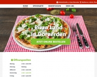 Pizza Land in D?rverden Lieferservice