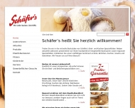 Bild Schäfer's Brot- und Kuchen-Spezialitäten GmbH