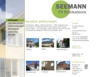 Bild Seemann FS Stuckateure GmbH