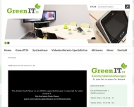 Website GreenIT24