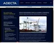Website Adecta