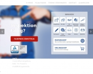 Bild Webseite  Meißen