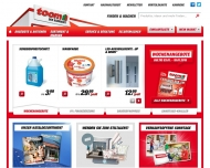 Website toom BauMarkt