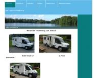 Bild Webseite  Todtnau