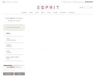 Website Esprit