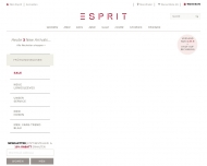 Website Esprit