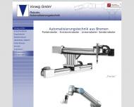 Bild Vorwig GmbH