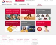 Bild Webseite Total Köln