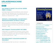 Bild reisemax GmbH
