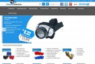 Bild Webseite  Maxdorf