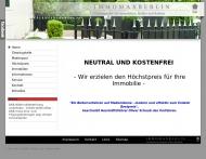 Bild Webseite IMB Immomaxberlin Berlin