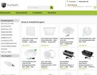 Website HAVA