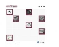 Website uniServum