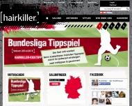 Bild Webseite  Altdorf