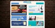 Bild Webseite Backwerk Magdeburg