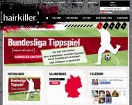 Bild Webseite  Mülheim-Kärlich