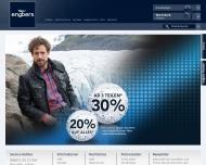Bild Webseite Engbers Goslar