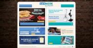Bild Webseite Backwerk Berlin