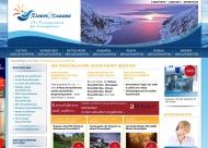 Bild Webseite  Wedel