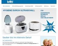 Bild Keller Dental-Labor GmbH