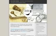 Website Kurtz Detektei Hamburg