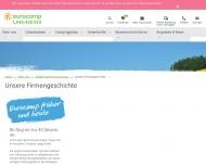 Bild Eurocamp Travel GmbH