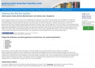 Bild Gebrauchte-Buecher-Kaufen.com