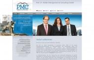 Bild Prof. Dr. Müller Management & Consulting GmbH