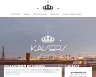 Website Kaisers