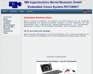 Bild IBN Ingenieurbüro Bernd Neumann GmbH