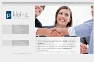 Website pkleinz. fairs and communications