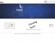 Bild BOYLON GmbH