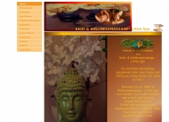 Bild Reiki & Wellnessmassage - Little Spa