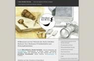 Website Kurtz Detektei Bochum