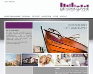 Bild Die Wohnkompanie Rhein-Main GmbH
