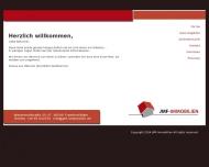 Bild Webseite JMF-Immobilien Frankfurt