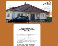 Bild Webseite  Rinteln