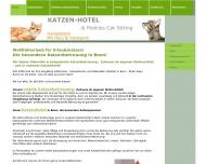 Bild Katzenbetreuung-Bonn