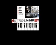 Website Der-Privat-Musik-Lehrer