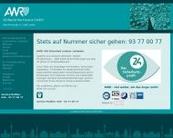 Bild Webseite  Trollenhagen
