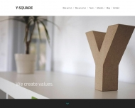 Website Y-SQUARE