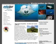 Bild extratour Tauch- und Kulturreisen GmbH
